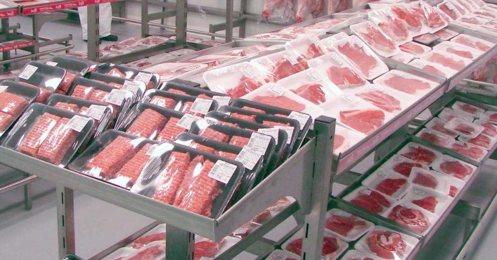 Productos para vender carne online más fácil