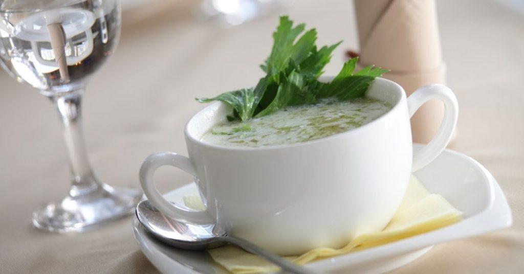 Productos perfectos para restaurante ecológico