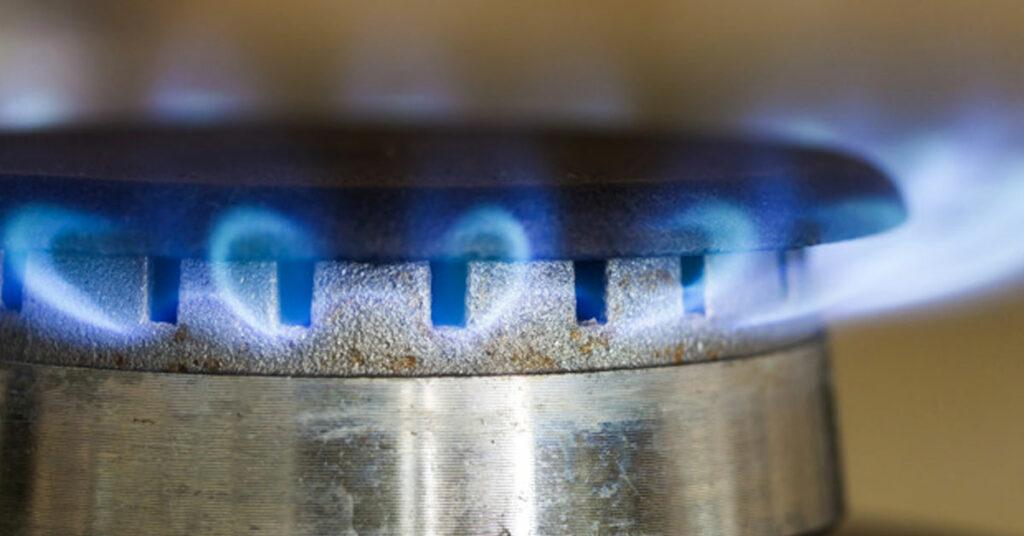 Propiedades del gas propano