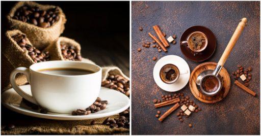 Propiedades más reconocidas del café