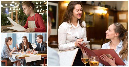 Qué abarca la gestión de un restaurante