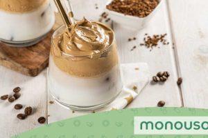 Qué es el Dalgona Coffee y cómo hacerlo paso a paso