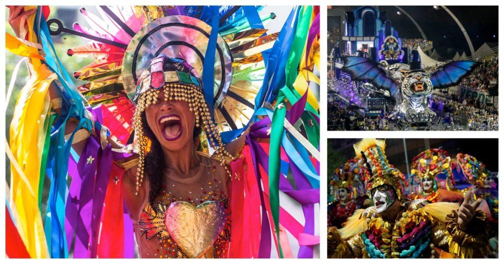 Qué es el carnaval
