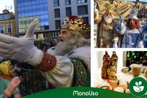 ¿Qué hacer el día de los Reyes? Vamos a divertirnos