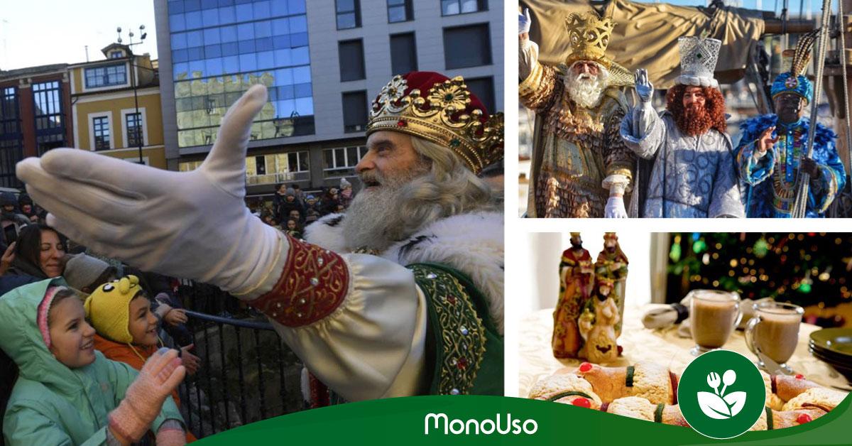 Qué hacer el día de los Reyes
