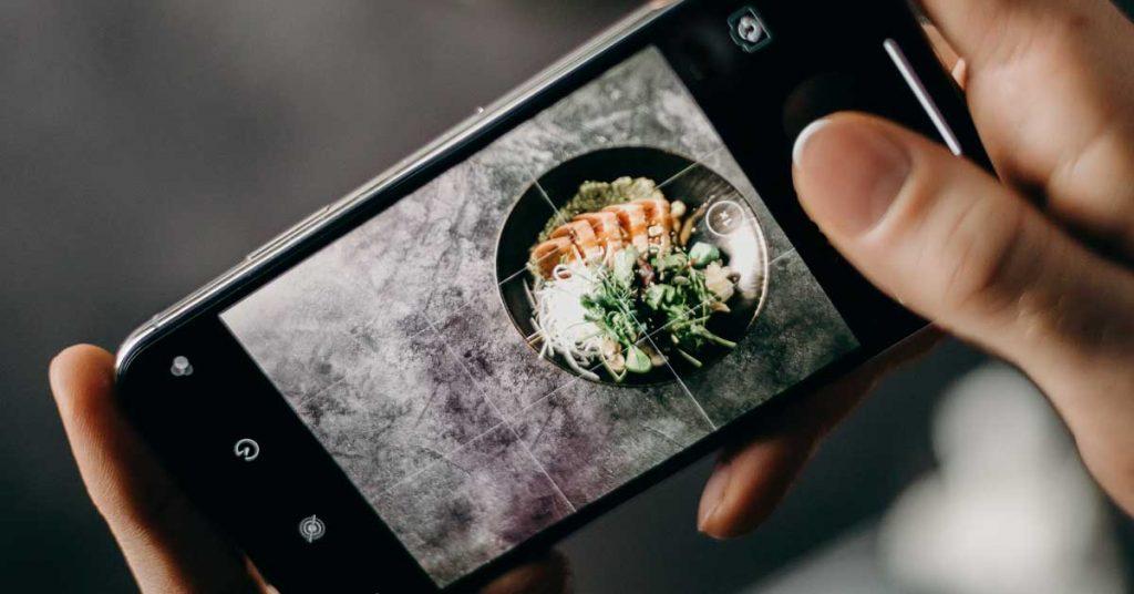 ¿Qué se considera un influencer gastronómico?
