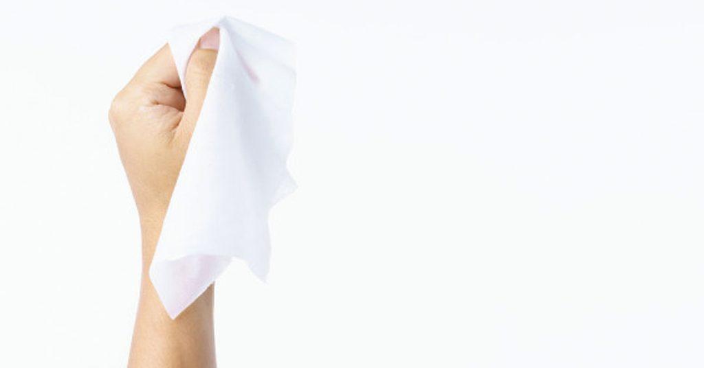 Quién gana el juicio el papel higiénico o toallitas húmedas