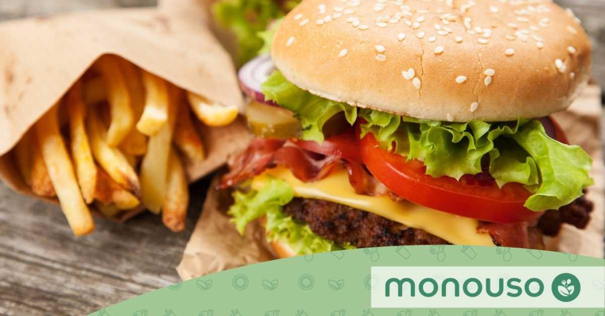 Ranking de cadenas de comida rápida más conocidas