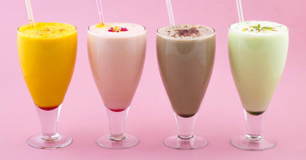 Recetas de smoothies para que empieces hoy mismo