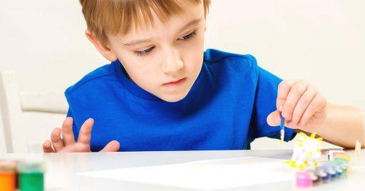 Reciclaje infantil para niños de 3 a 6 años