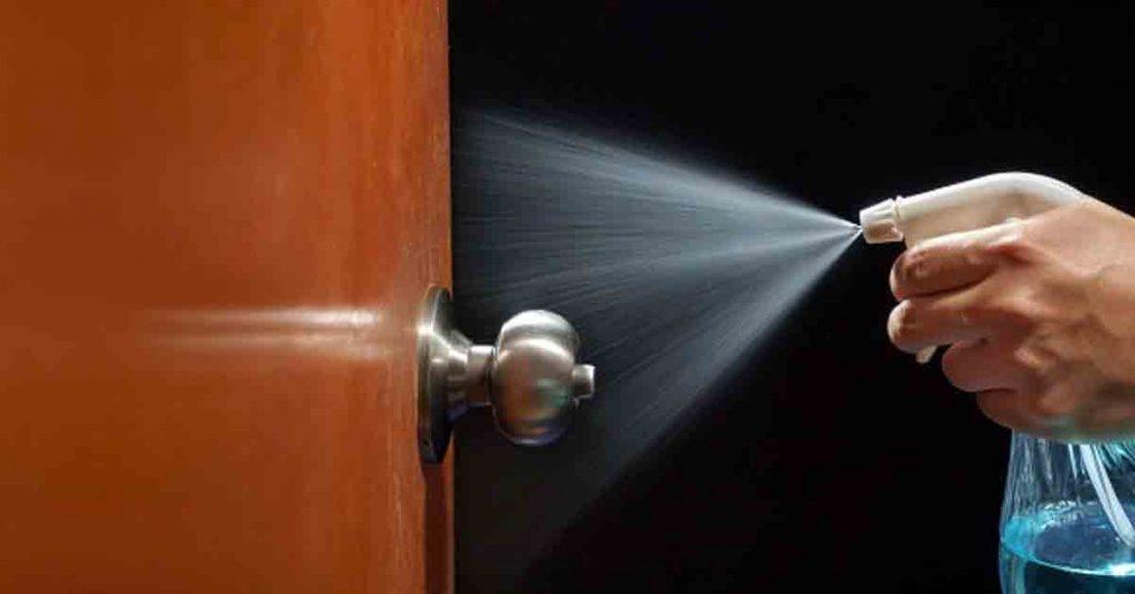 Recomendaciones para garantizar la higiene en oficinas