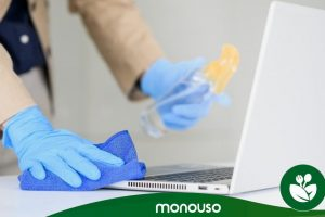Recomendaciones para garantizar la limpieza e higiene en oficinas