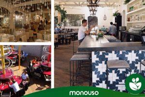 Restaurantes innovadores: Consejos e ideas para lucirte
