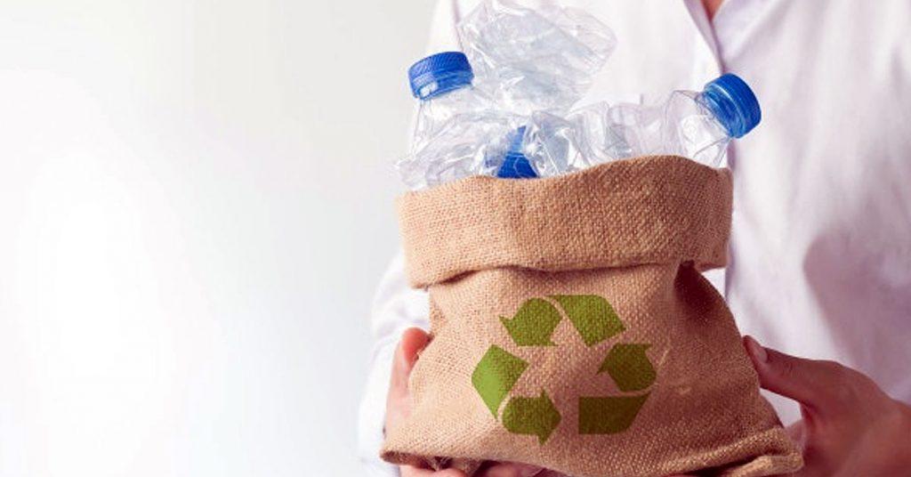 Siete códigos de identificación de los plásticos