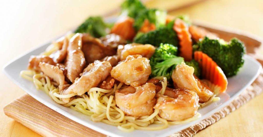 Sirve tus platos combinados en una vajilla perfecta