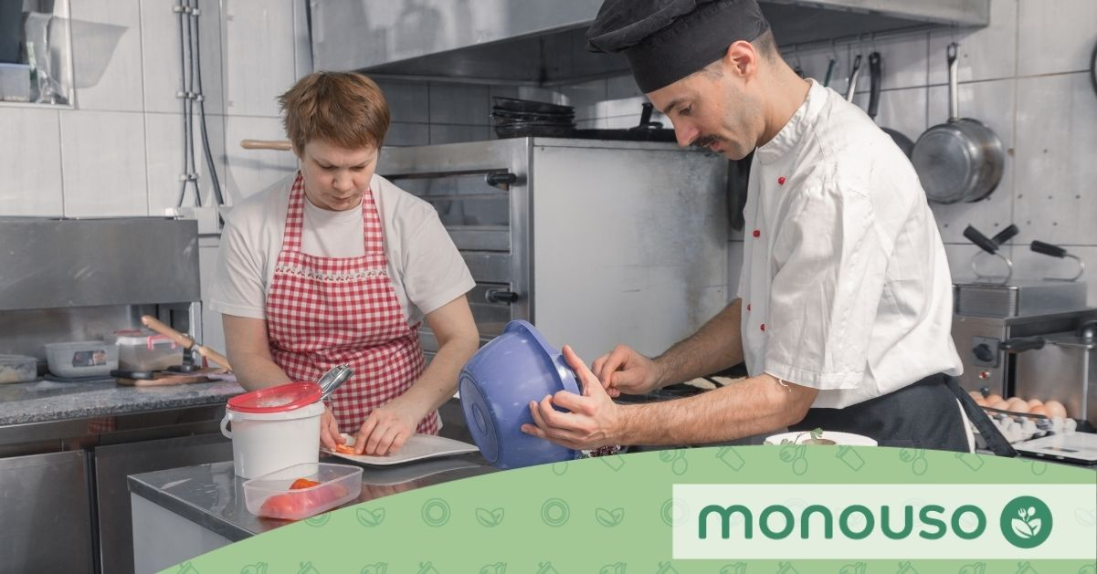 Sueldo de ayudante de cocina: funciones y otros datos