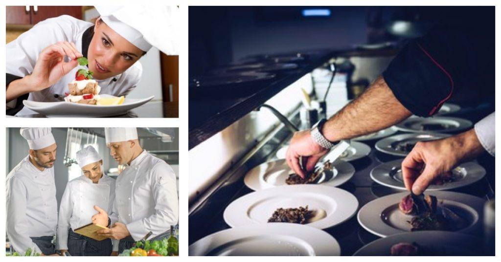 Sueldo del jefe de cocina
