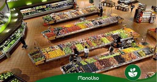 Supermercados orgánicos