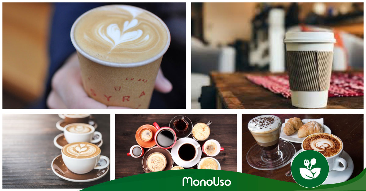 Tazas de café: ¿Cuánto daño hacemos al ambiente?