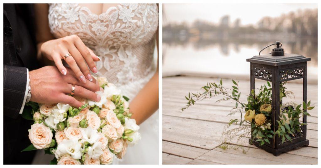 Te ayuda a seleccionar tu estilo de boda