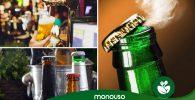 Tipos de cerveza que puedes servir en tu restaurante