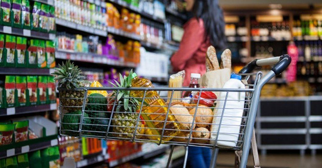 Tipos de embalaje para alimentos