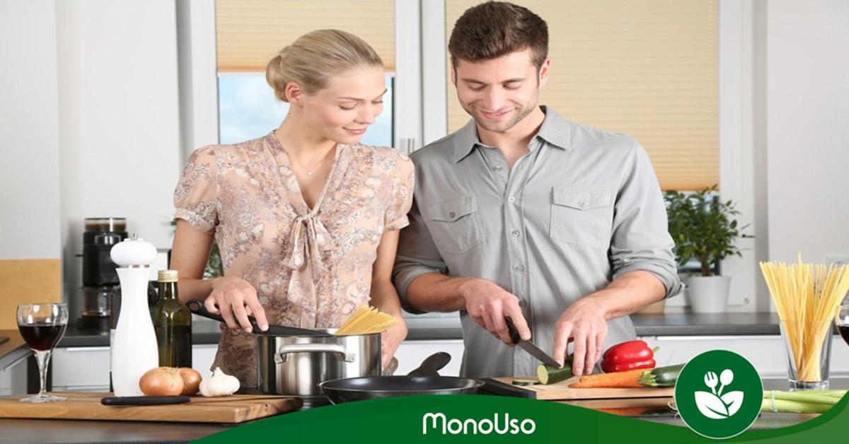 Tips de cocina para principiantes