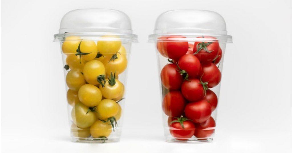 Tips para desinfectar envases plásticos en tu negocio