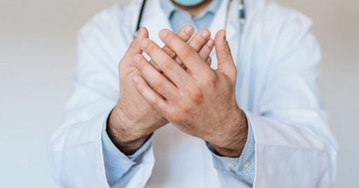 Tips para identificar los diferentes desinfectantes de manos
