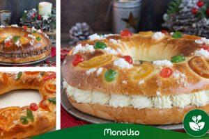Todo lo que deberías saber del Roscón de Reyes
