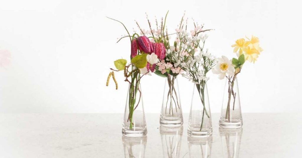 Trucos para seleccionar los arreglos florales perfectos