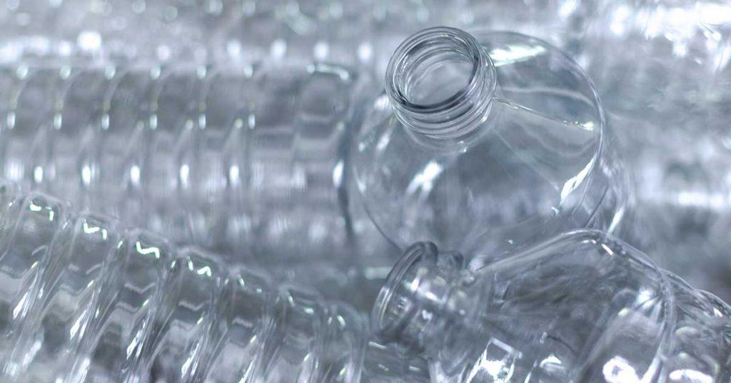 Usos habituales a envases de polietileno
