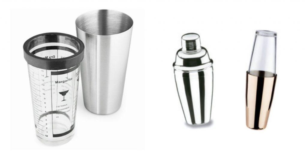 Vaso mezclador o mixer