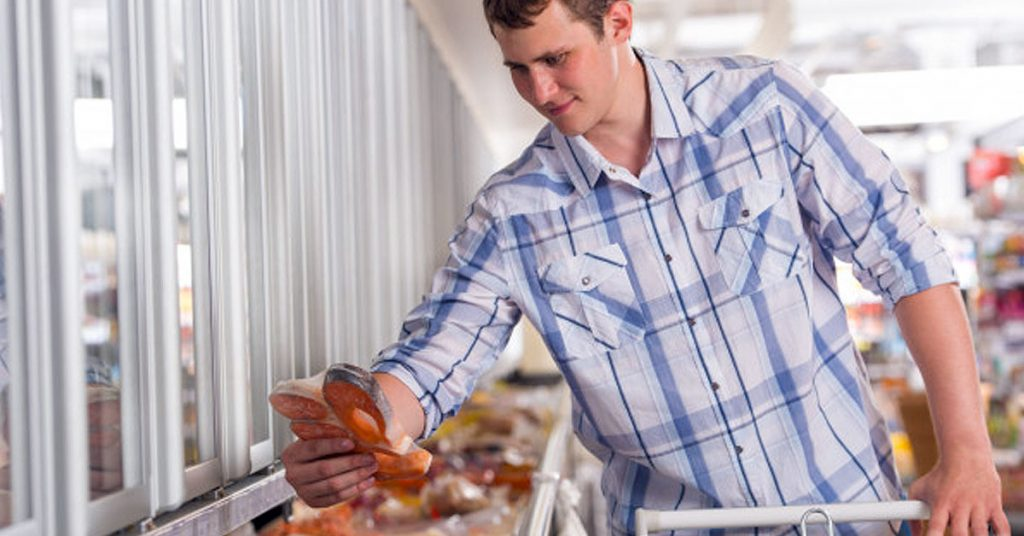 ¿Venden en el supermercado? Compra sus platillos