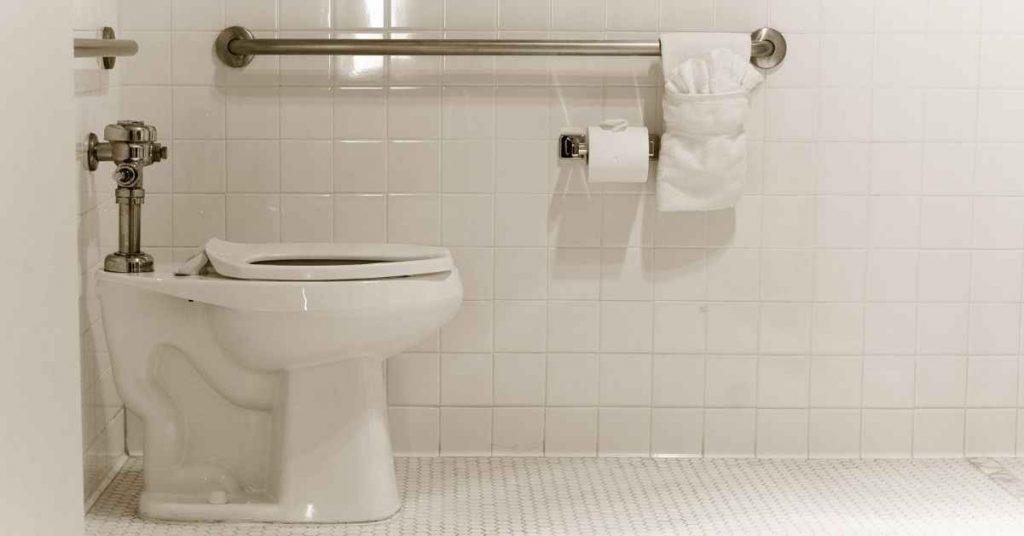 Ventajas de contar con baños mixtos