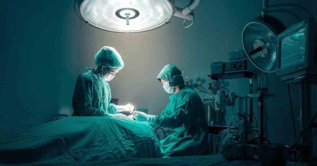 Ventajas del uso de batas quirúrgicas