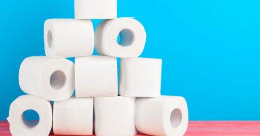 Ventajas y desventajas de papel higiénico