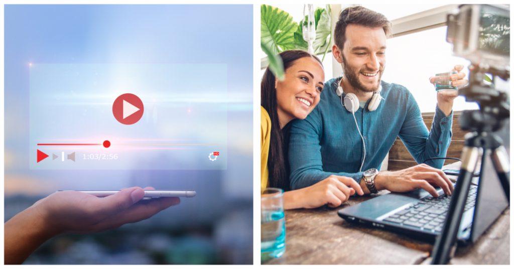 YouTube: Vídeos publicitario para todos