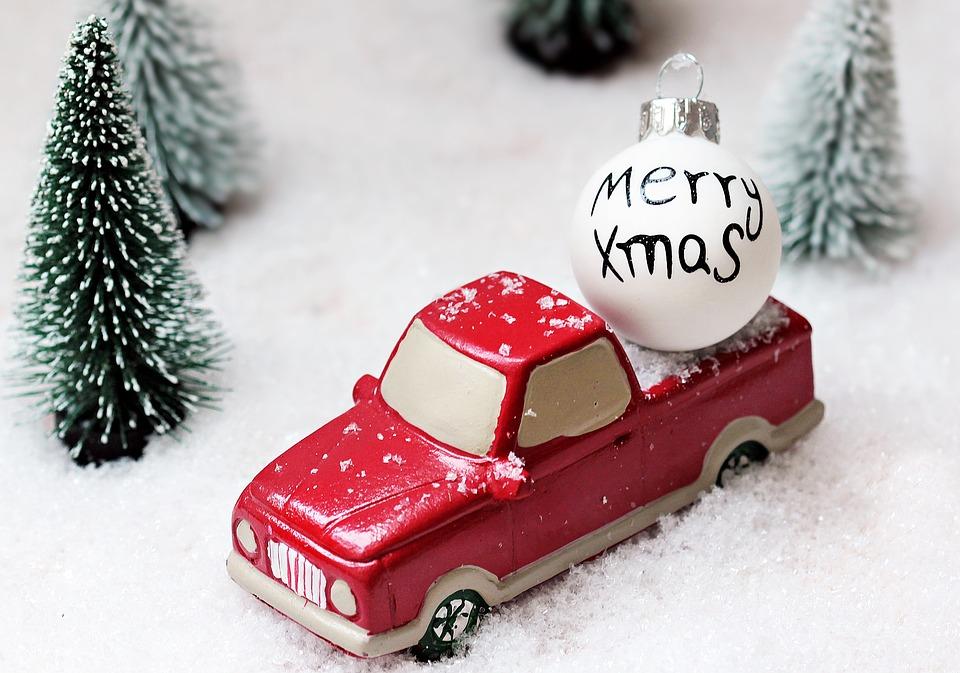 árbol navidad palitos brochetas