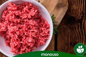Trucos para conservar los alimentos: las bandejas para envasar carne