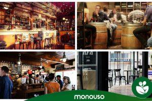 Subvenciones para abrir un bar