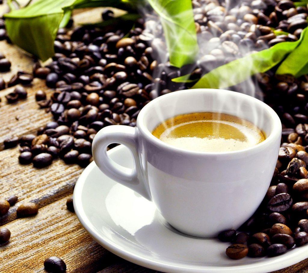Equipo necesario para una cafetería