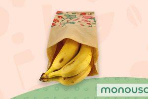Guía de compra de las bolsas de papel para llevar alimentos