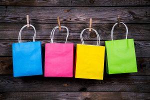 El cambucho, la alternativa biodegradable de las bolsas de papel