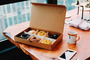 Envases para repostería y pastelería: Guía de cómo proteger tus dulces
