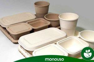 Razones para utilizar envases de bagazo en hostelería