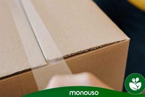 Razones para usar cinta adhesiva de seguridad en tu negocio