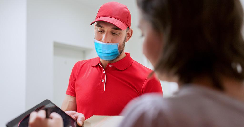Comida para llevar Coronavirus: el Take away es seguro