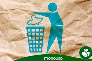 ¿Cómo hacer papel reciclado en casa?