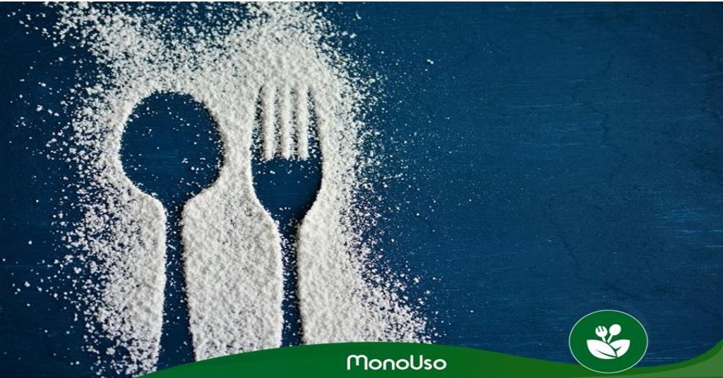 Aprende De Qué Están Hechos Los Cubiertos Biodegradables Vídeo